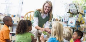 Vocational Training Educators Parents Stress Management Well-being